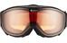 Alpina Challenge 2.0 Quattroflex Hicon S2 goggles zwart